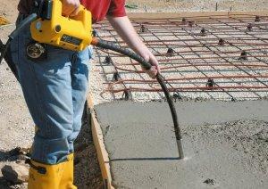 Бетон 8ур акт на возврат бетонной смеси