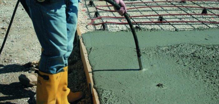 Бетон никольское удлинитель коронка по бетону sds plus купить